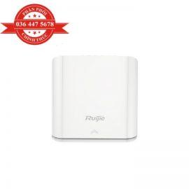 Bộ Phát wifi Access point wifi gắn tường RUIJIE RG-AP110-L Sử dụng cho khách sạn, văn phòng, căn hộ – Hàng Chính Hãng