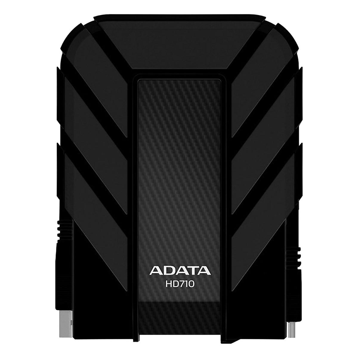 Ổ Cứng Di Động ADATA HD710 500GB – Hàng Chính Hãng