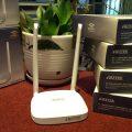 Modem wifi dành cho gia đình, văn phòng hai băng tầng