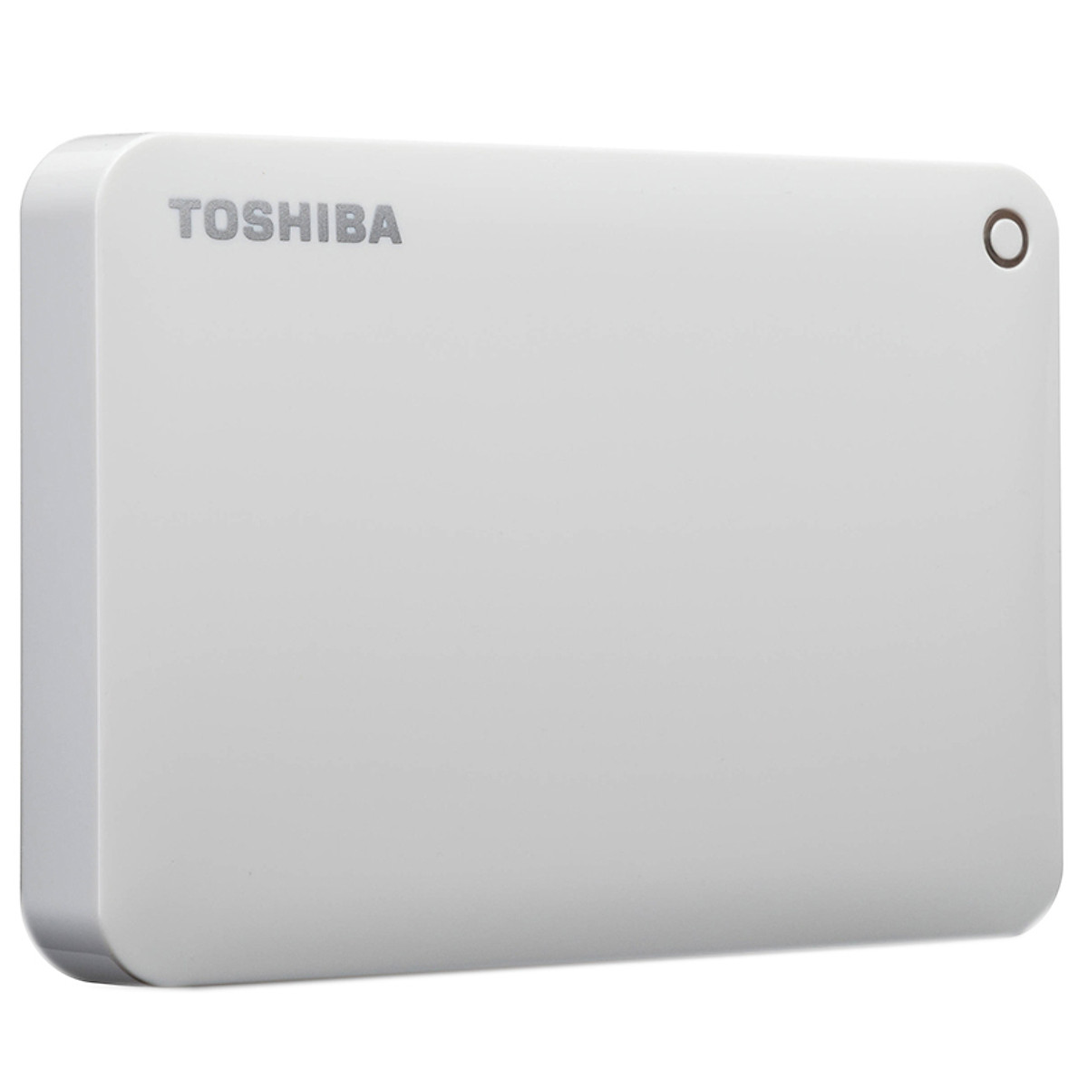 Ổ Cứng Di Động Toshiba Canvio Connect II 1TB – USB 3.0 – Hàng Chính Hãng