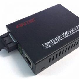 Chuyển đổi quang điện Media Converter  APTEK AP100-20