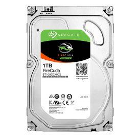 Ổ Cứng HDD Seagate FireCuda 1TB/8GB/3.5 – ST1000DX002 – Hàng chính hãng