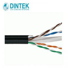 Cáp mạng Dintek CAT.5E UTP 1101-03004- Hàng chính hãng